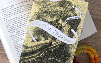 """Reading with LIS: """"Gli scomparsi di Chiardiluna"""" di Christelle Dabos"""