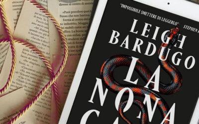 "Reading with LIS: ""La nona casa"" di Leigh Bardugo"