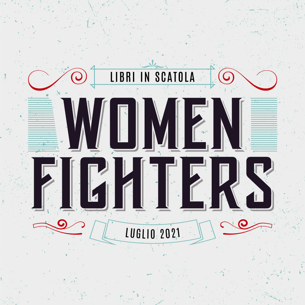 Women fighters